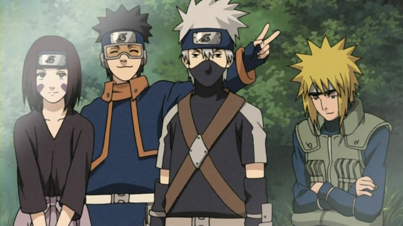 Naruto Shippuden นารูโตะ ตำนานวายุสลาตัน ภาค 18 ตอนที่ 373