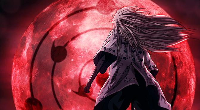 Naruto Shippuden นารูโตะ ตำนานวายุสลาตัน ภาค 20 ตอนที่ 415