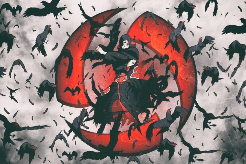 Naruto Shippuden นารูโตะ ตำนานวายุสลาตัน ภาค 22 ตอนที่ 456